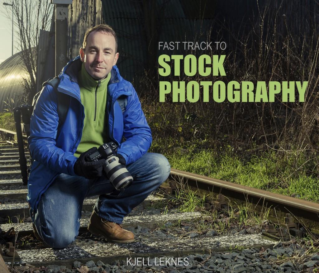 fasttracktostockphotographybook
